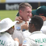 Pretorius a huge asset for Test XI