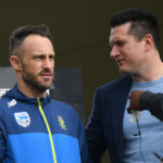 Five prompt priorities for Graeme Smith