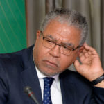 Norman Arendse writes open letter to CSA