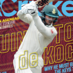 New issue: Why De Kock must bat at 4