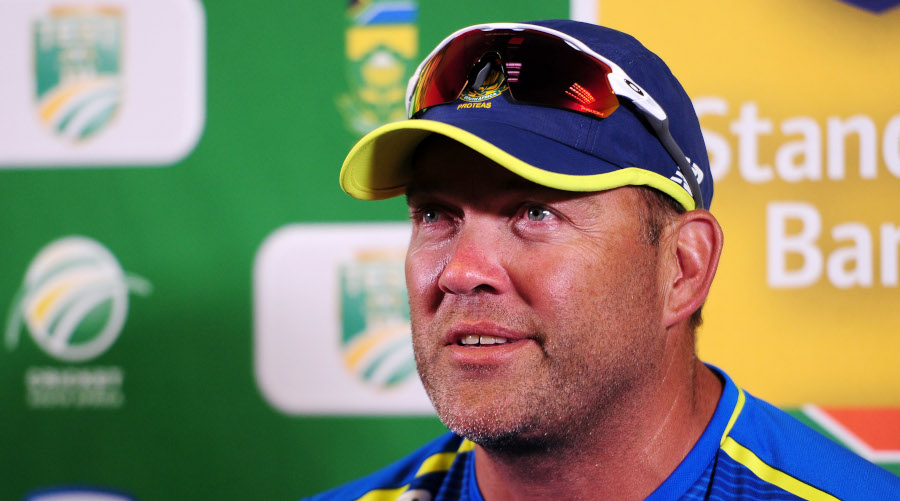 Kallis set for coaching role with England