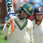 Innings defeat for SA despite tail-end entertainment