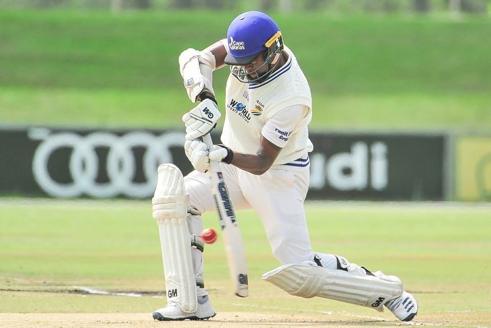 Why Williams left Cobras for Titans