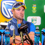 Boucher excited about Proteas youngsters