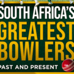 WIN a copy of SA's Greatest Bowlers