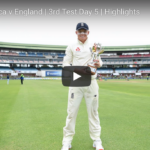 Highlights: England take unassailable series lead