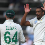 Philander cops fine after Buttler sendoff