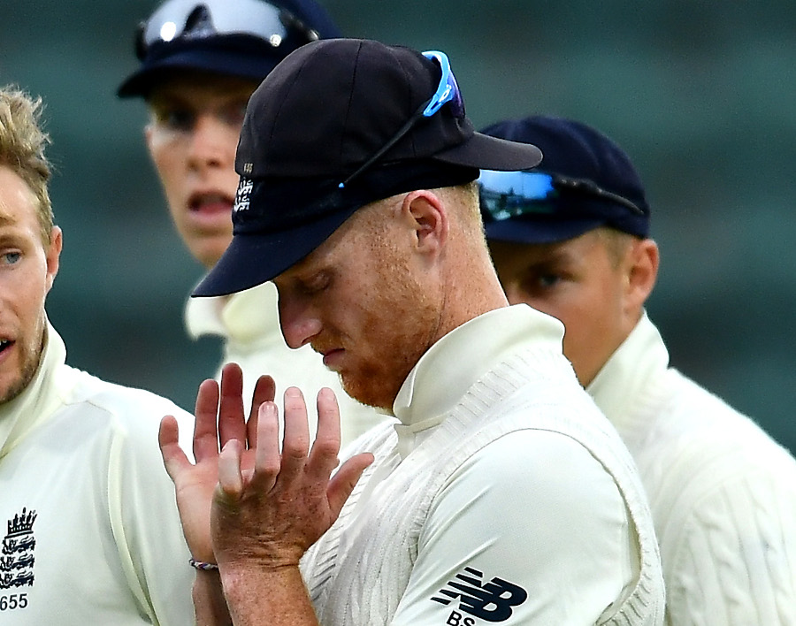Stokes warns against 'easy cricket'