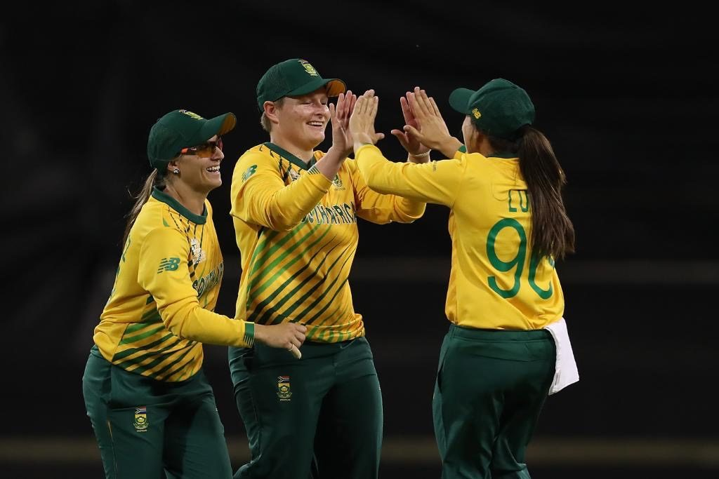 Women T20 WC semi-finalists confirmed