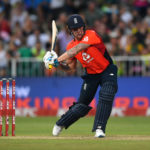 Roy signs for Sunrisers to replace Marsh