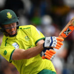 Klaasen to captain new-look T20I team