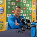 Watch: Boucher talks about Proteas' loss