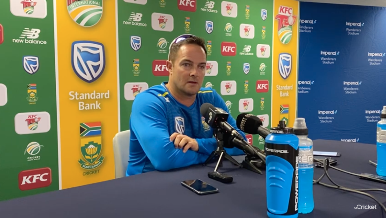 De Kock: Proteas must get better at fighting back