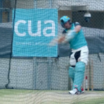 Watch: AB bats with GoPro