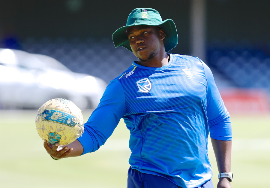 Cricket South Africa's disservice to Magala