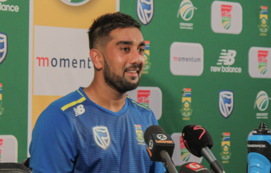 Shamsi satisfied with culture camp mission