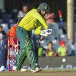 De Kock: Important that we stay ruthless