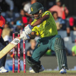 T20I series: Winners and losers