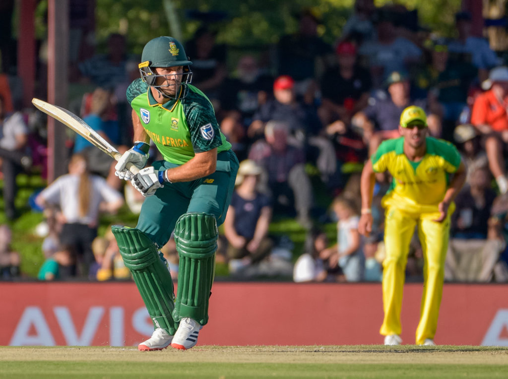 Malan credits team effort for series win