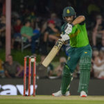 Malan bats SA to series win in Bloem