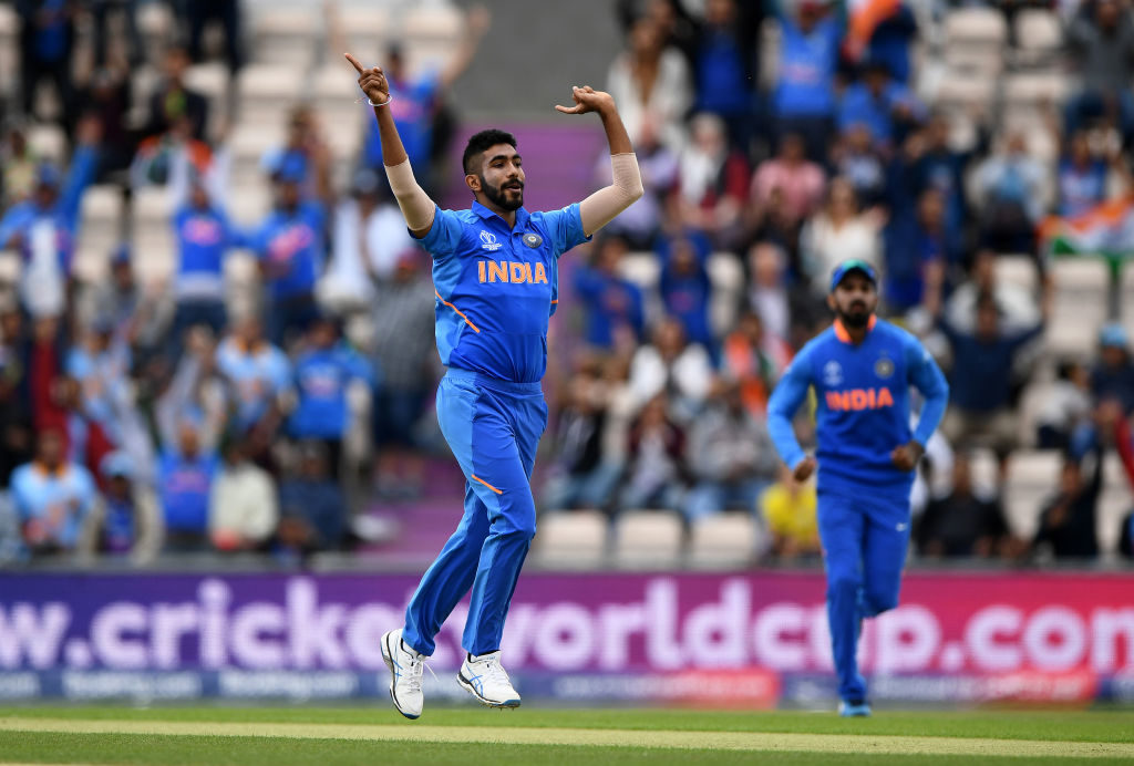 Four Indian players out to prove a point