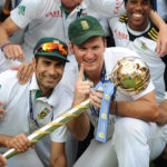 When the Proteas were kings