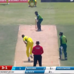 Highlights: Proteas win first ODI