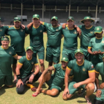 SA Legends beat West Indies