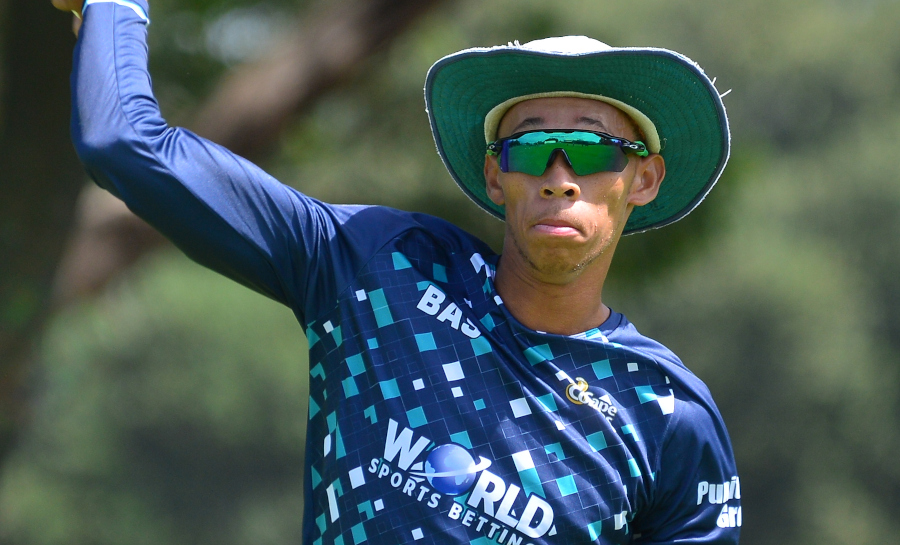 Ntini ready for 'fearless' cricket at Titans