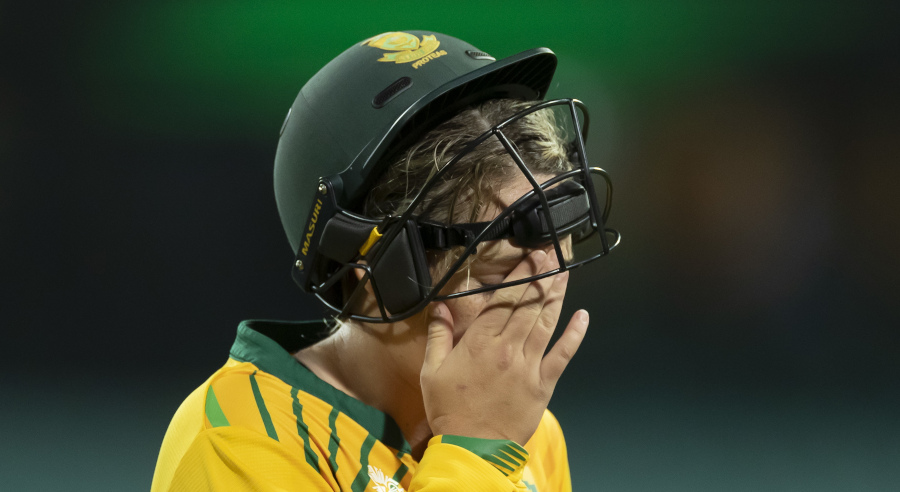 Proteas Women 'distraught and hurting'