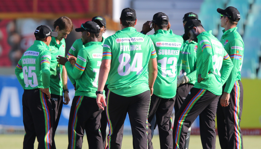 Cricket South Africa terminates all cricket