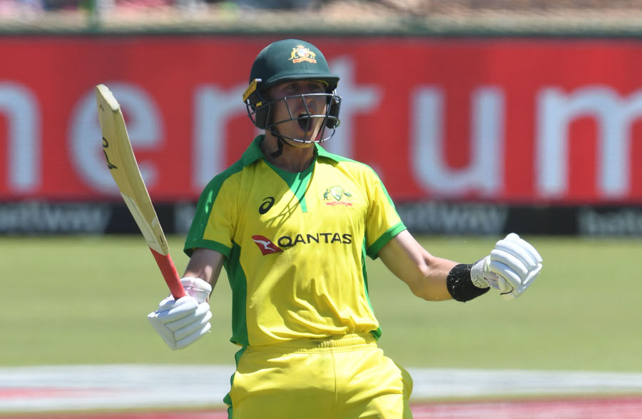 Labuschagne tons up in Potchefstroom