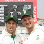 SA's biggest and best Test partnerships