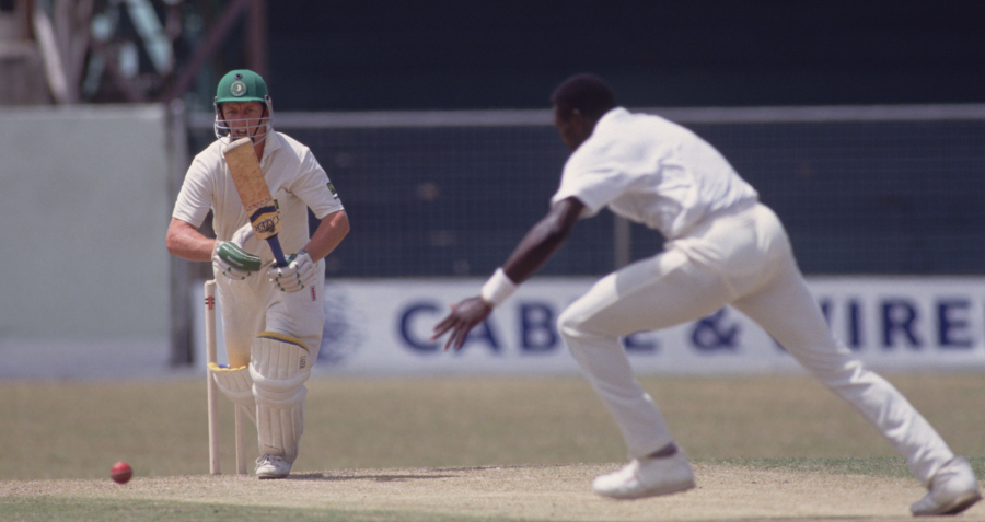 Remembering SA's return to Test cricket