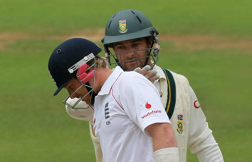 Remembering Ian Bell's 199 against SA