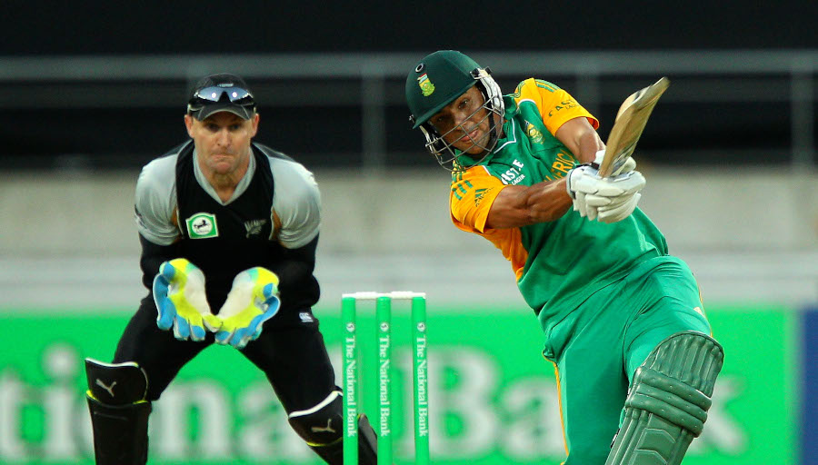 The Proteas' biggest overs in T20I cricket