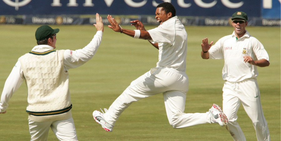 Remembering Ntini's final Test 10-for