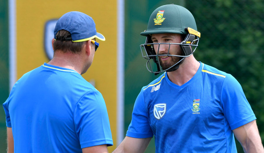 The coaching crisis that threatens cricket's future