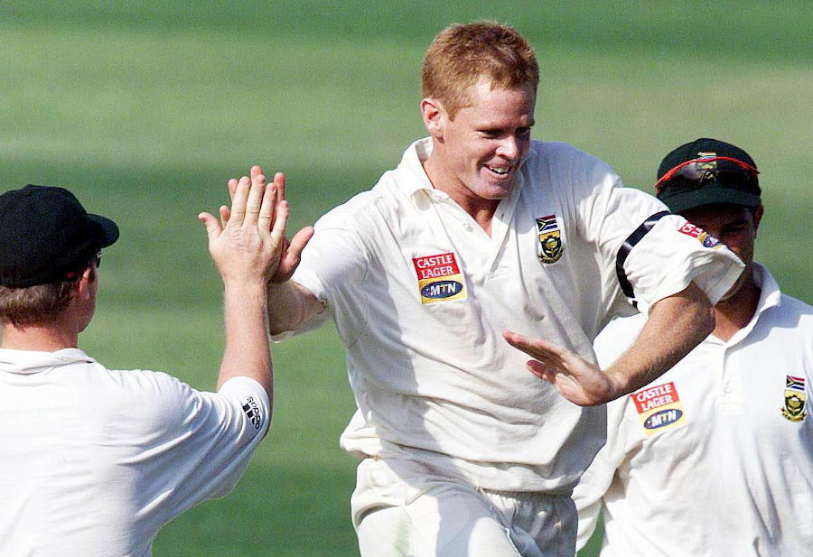 Why Pollock was prolific against Windies