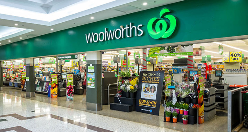 CA trying to get staff jobs at Woolworths