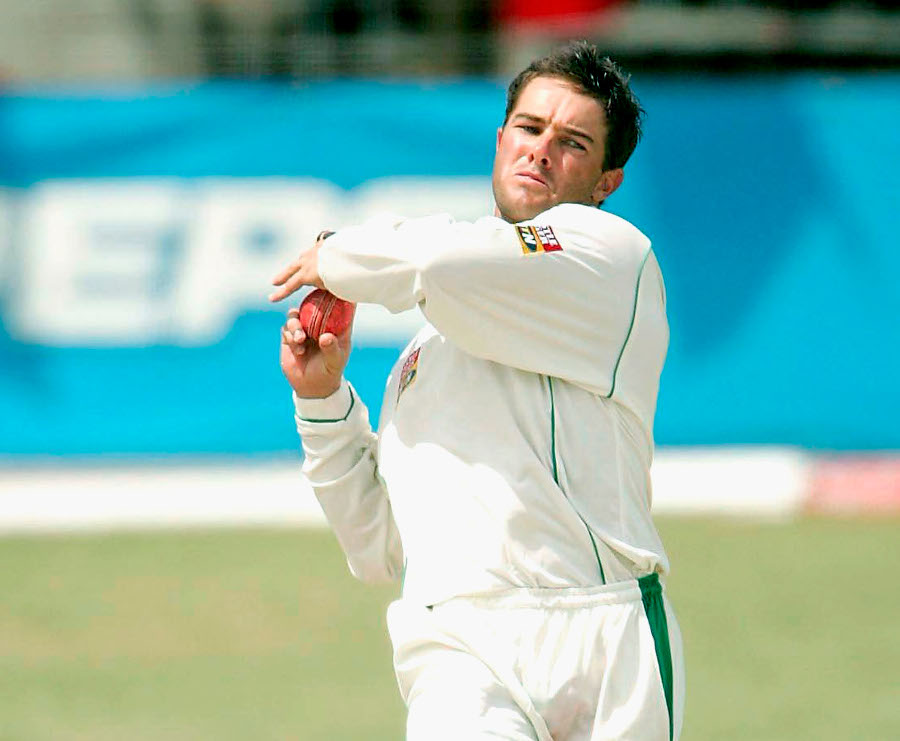 When SA used 11 bowlers in one innings