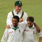 Watch: Ntini sends Ponting packing