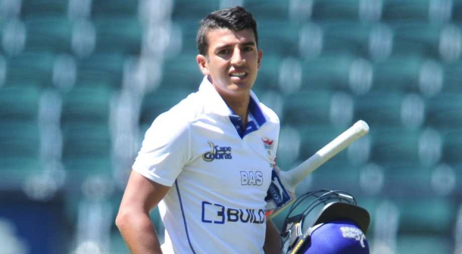 SA A determined to win all games in Zimbabwe - Hamza