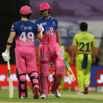Buttler shines in low-scoring affair