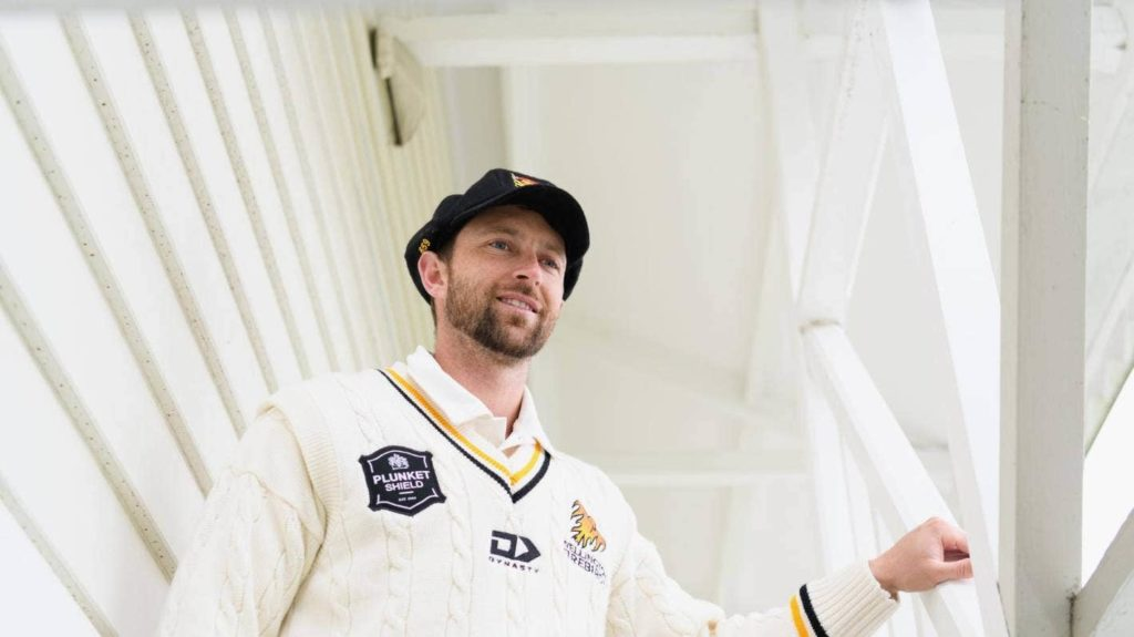 Conway's NZ gamble pays off