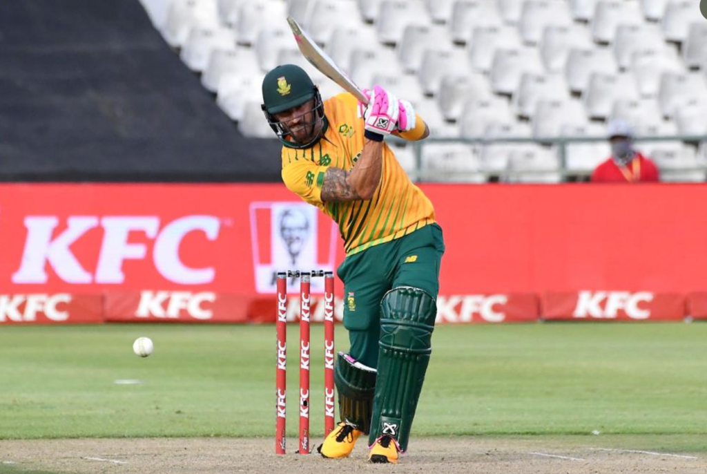Proteas player ratings: 1st T20I