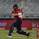 Brilliant England bully Proteas