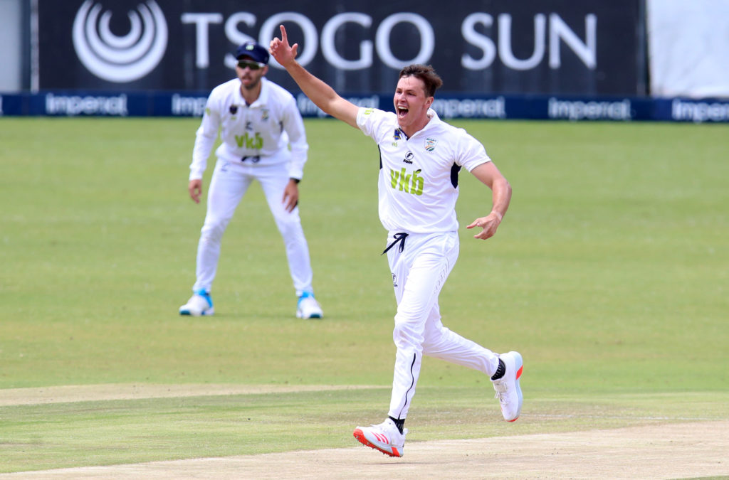 Pretorius gets maiden Proteas call