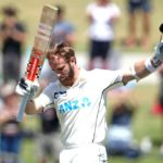 Williamson ton puts NZ on top