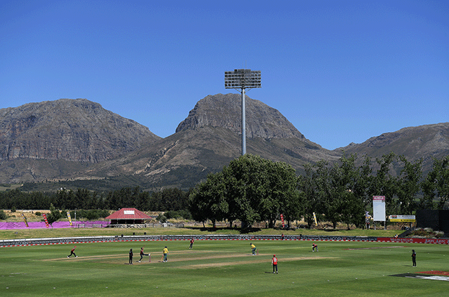 Second ODI cancelled, series in doubt